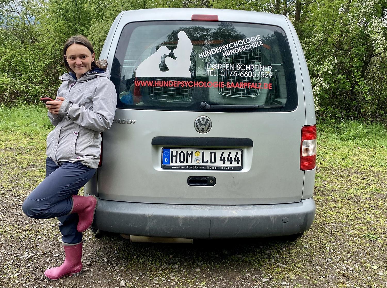 Doreen Auto_